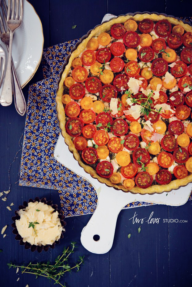 two-loves-studio-heirloom-cherry-tomato-tart3