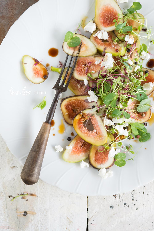 how to make fig vinegar