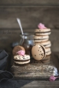 two-loves-studio-Liquorice-Macarons5